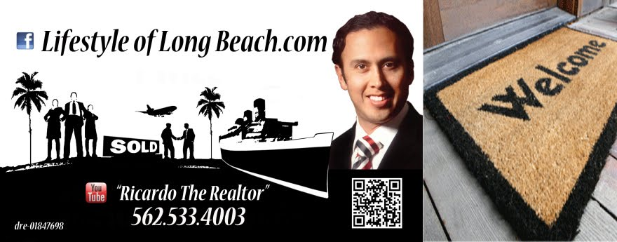 Long Beach Real Estate and Homes For Sale by Ricardo The Realtor