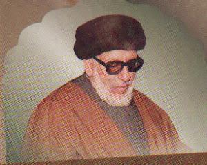 المحقق الكبير العلامة السيد عبد الزهراء الحسيني الياسري