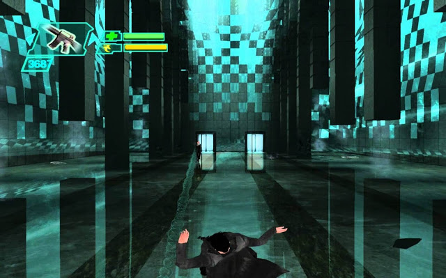The Matrix: Path of Neo Review - GameSpot