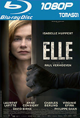6 - Elle (2016) [BRRip 1080p/Subtitulado] [Multi/MG]