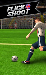 Screenshots of the Flick shoot: United kingdom for Android tablet, phone.