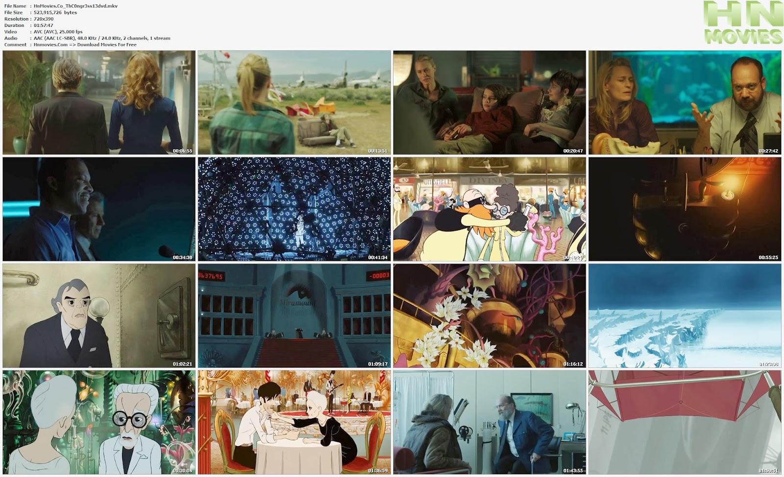 movie screenshot of The Congress  fdmovie.com