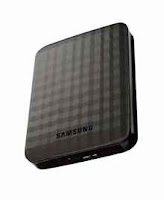 Buy Samsung External HDD M3 Portable 1TB Rs.4069 and 2 TB Rs.5969
