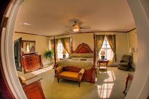 Stanley Hotel Room 217