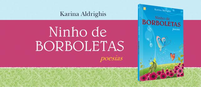 NINHO DE BORBOLETAS