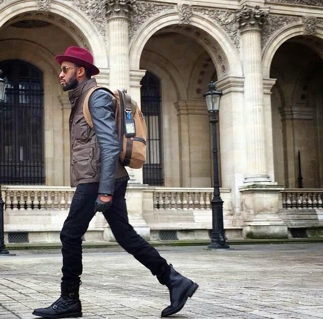 Men Spring Fashion Trends #3..