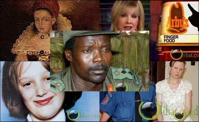 10 Orang yang tidak Sengaja menjadi Kanibal Sadis