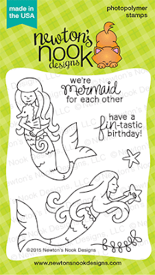 Mermaid Crossing | Newtons Nook Designs