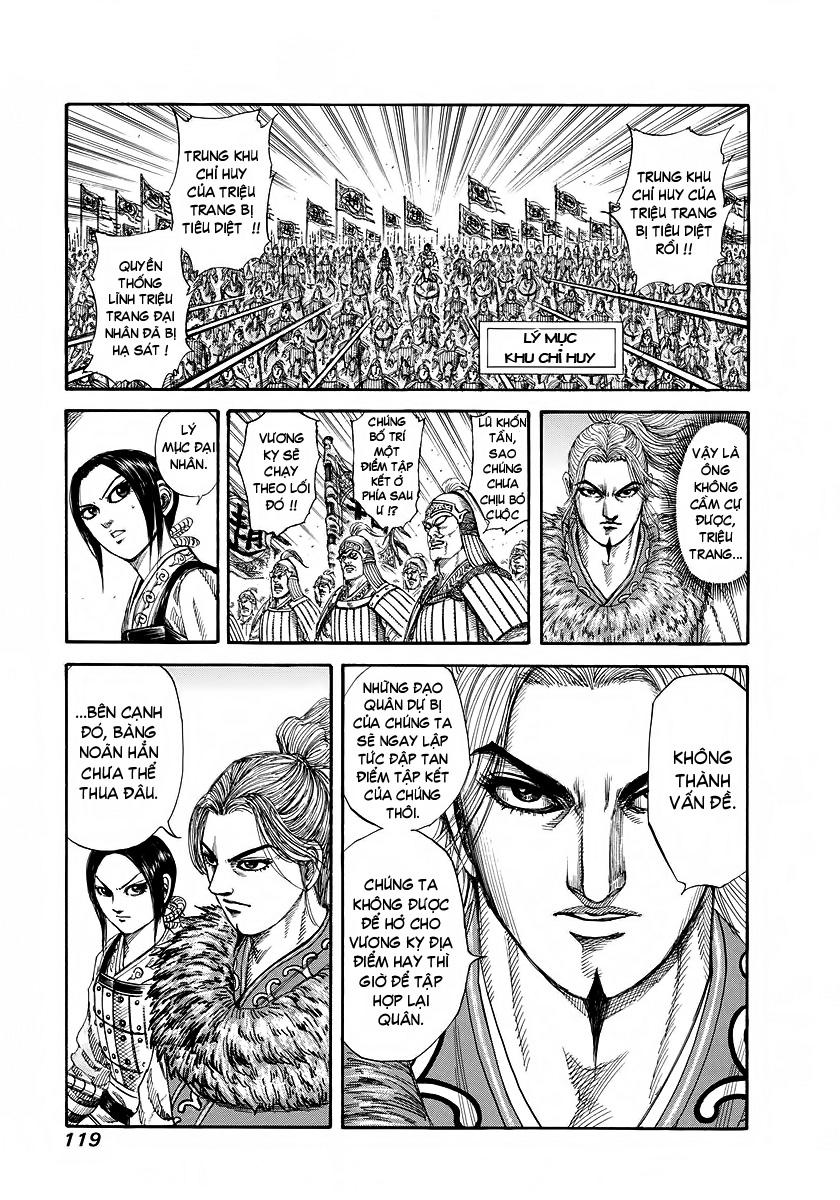 Kingdom - Vương Giả Thiên Hạ Chapter 169 page 8 - IZTruyenTranh.com