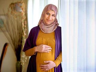 puasa dan kehamilan