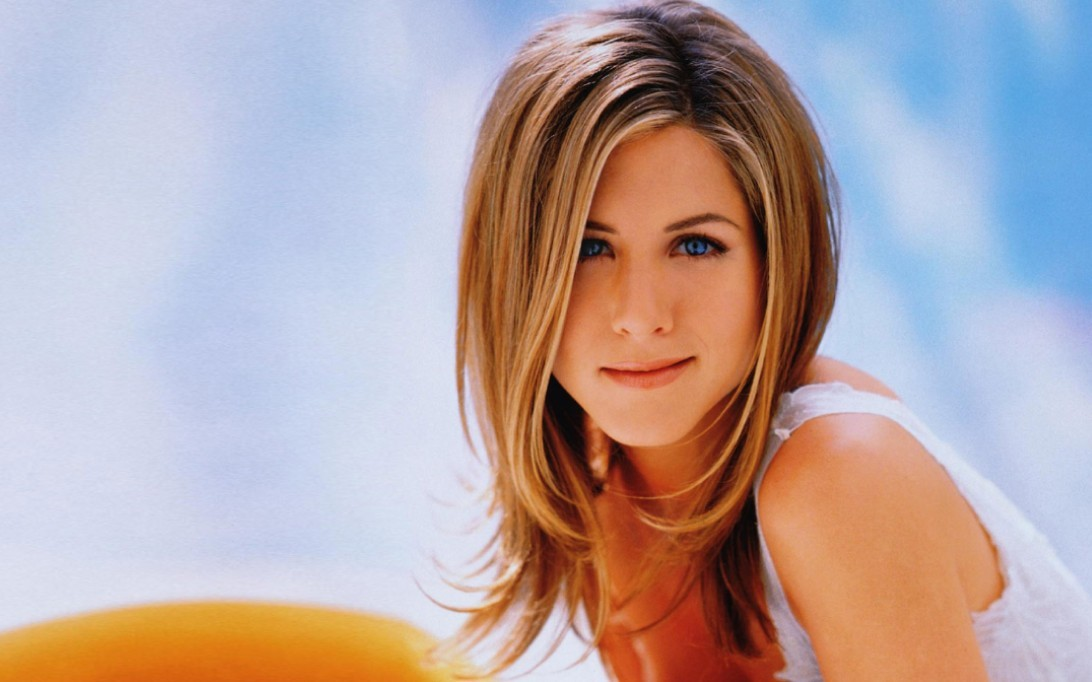 Wallpaper cantik Jennifer Aniston - 3