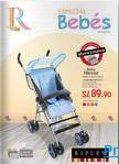 Catalogo de Ripley Coches de Bebe