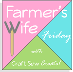 Farmer&#39;s Wife Friday