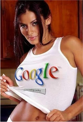 Google小姐突然密我