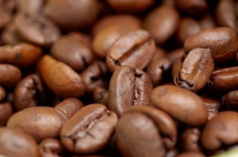 4 Khasiat Kafein pada Kopi