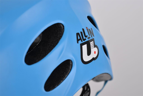 New All-In Helmet From Urge BP