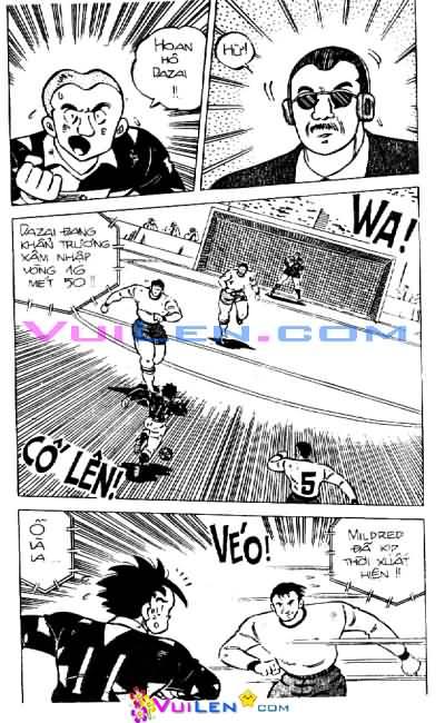 Jindodinho - Đường Dẫn Đến Khung Thành III  Tập 41 page 11 Congtruyen24h