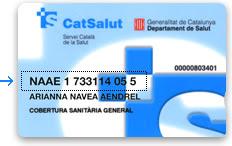 cita médico en cataluña