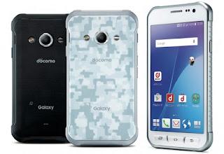 Samsung Galaxy Active Neo Smartphone Android Tangguh Untuk Para Petualang Yang Tahan Air