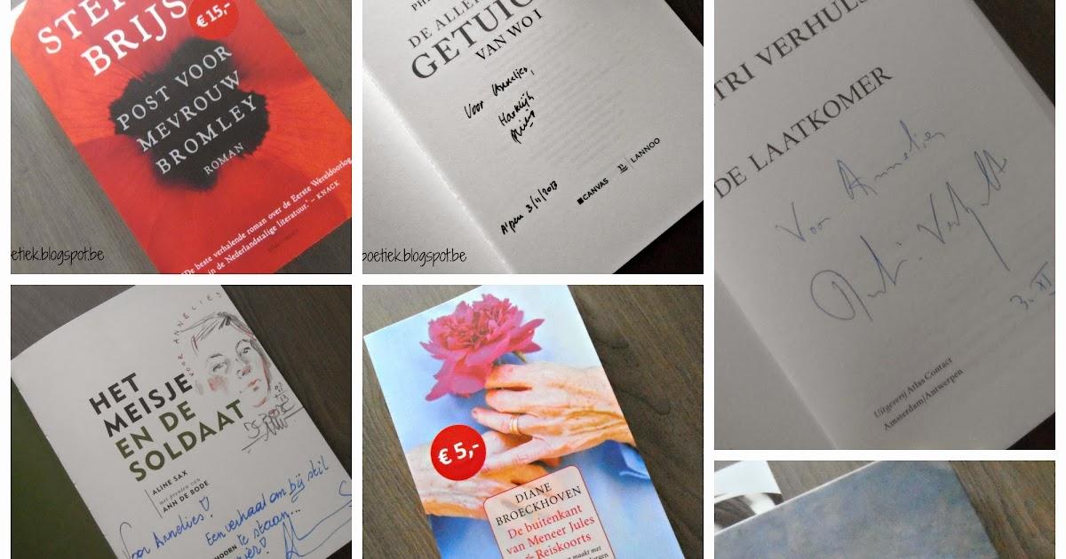 Citaten Post Voor Mevrouw Bromley : Boekboetiek mijn boekenbeursbuit