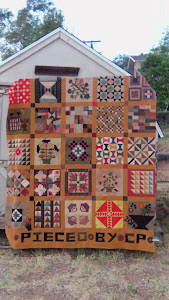 Common Threads.....block 25 and more