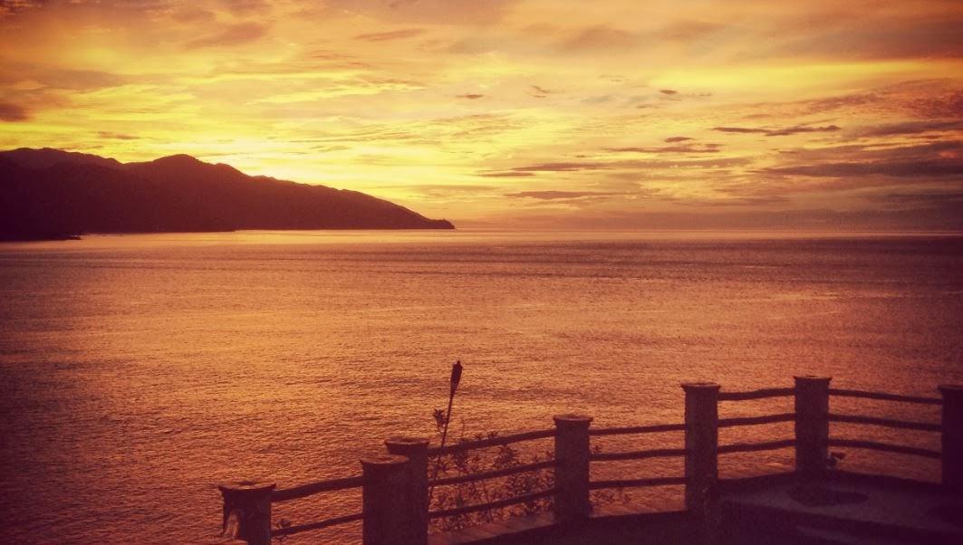 Puestas de sol en Puerto Vallarta