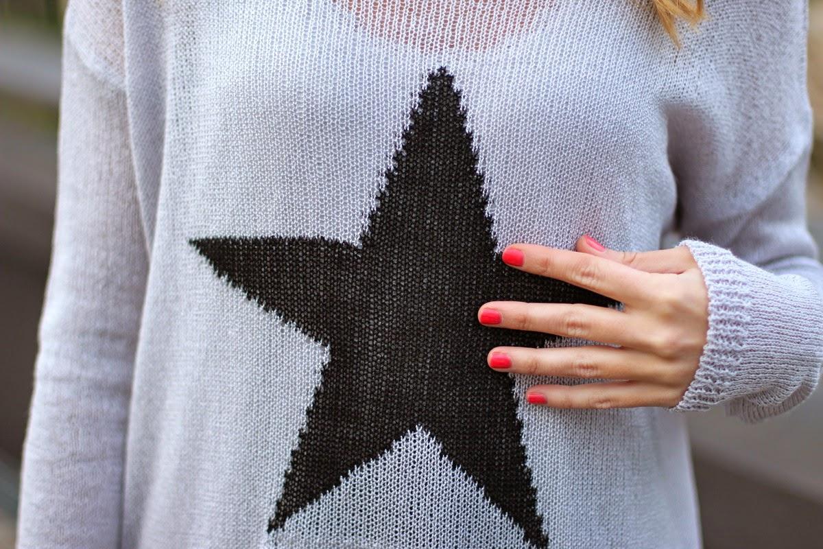 jersey con estrella