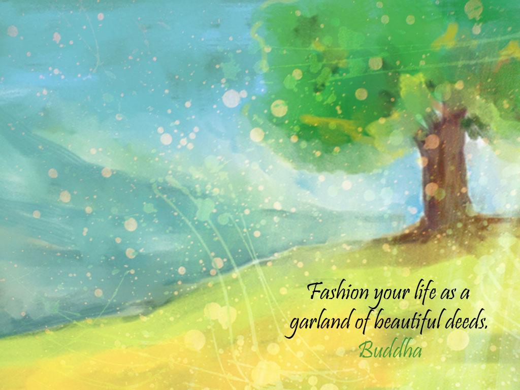 buddha quotes on life - photo #14
