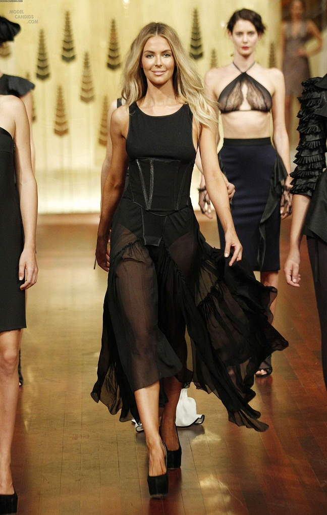 Australian Fashion Designers Myer