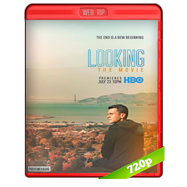 Looking The Movie (2016) WEBRip 720p Audio Ingles 2.0 Subtitulada