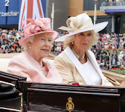 Queen Attends Royal Ascot