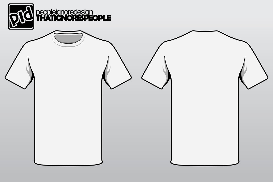 Shirt design layout - Shirt Design Layout 9