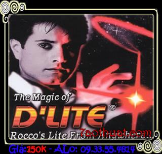 Dụng cụ ảo thuật - Chuyên dùng tán gái - 13