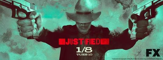 Série Justified - Torrent