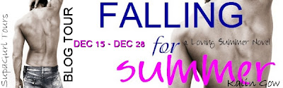 {Book Review} Falling for Summer by Kailin Gow