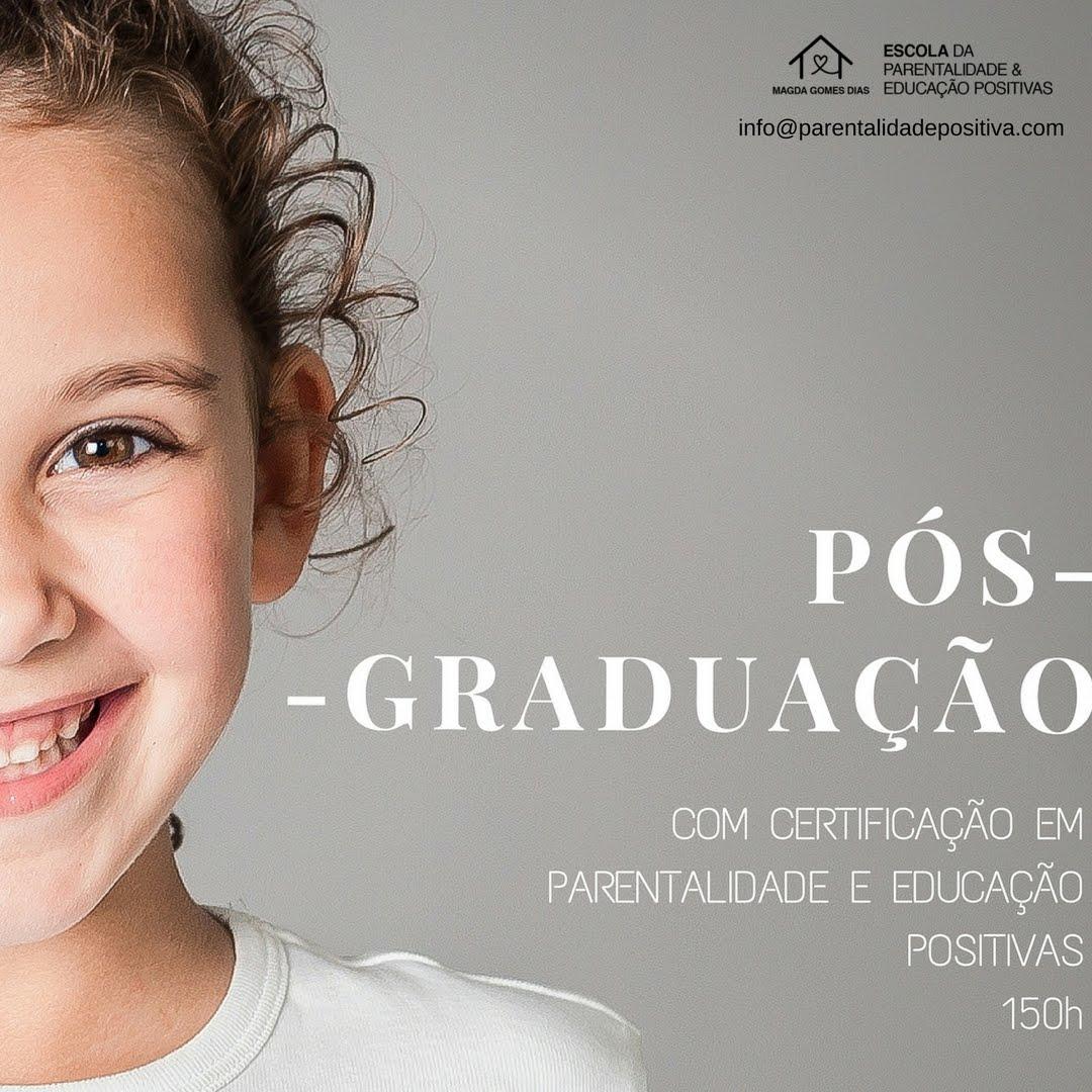 PARENTALIDADE EDUCAÇÃO POSITIVAS