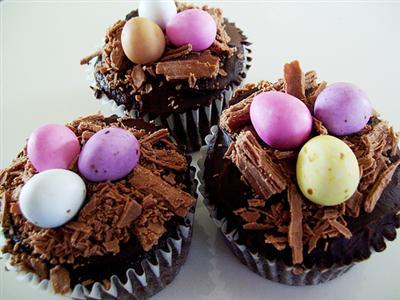 Easter Cake Decorating Challenge : Bolos, Cupcakes, Chocolate para a Pascoa (ideias ...