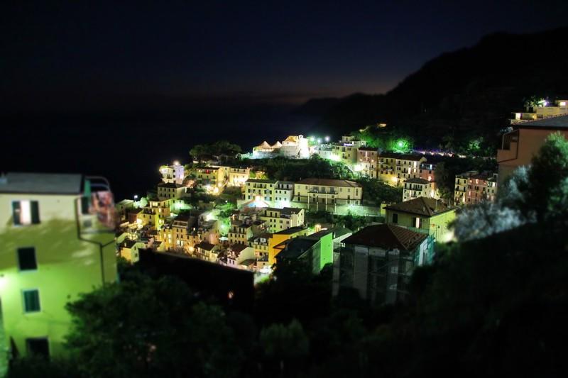 Cinque Terre - Riomaggiore