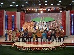 Lomba Karya Tulis Ilmiah Piala MPR-RI