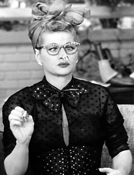 Lucy: The Lucille Ball Story