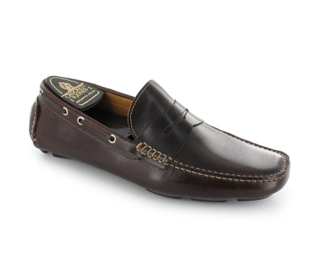 ZAPATOS CROCKETT & JONES TORINO