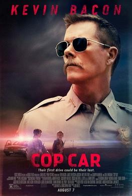 Cop Car Legendado