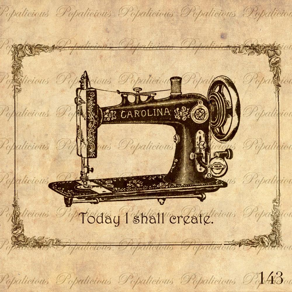 Today I Shall Create!