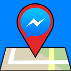 Cara Nonaktifkan Lokasi di Facebook Messenger