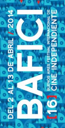 #BAFICI 2014