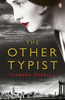 The Other Typist, Suzanne Rindell