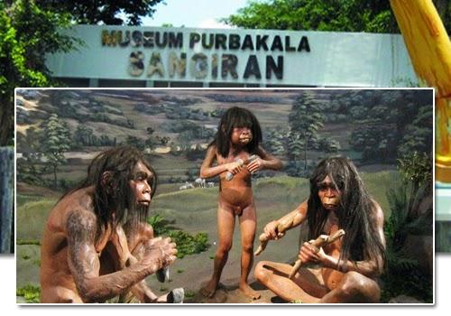 Museum Arkeologi Sangiran