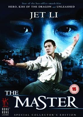 Lộng Hành Thiên Hạ - The Master