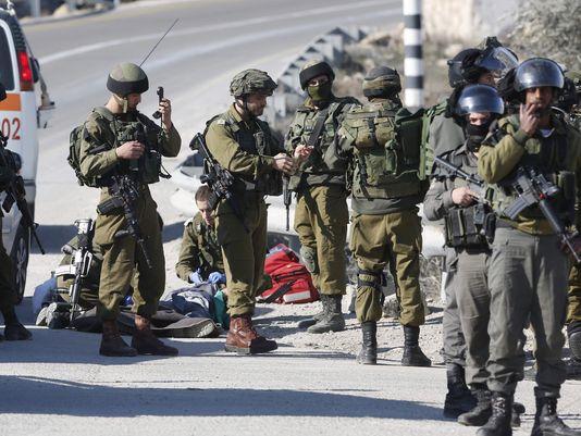 Vídeo mostra judeus comemorando a morte de criança palestina