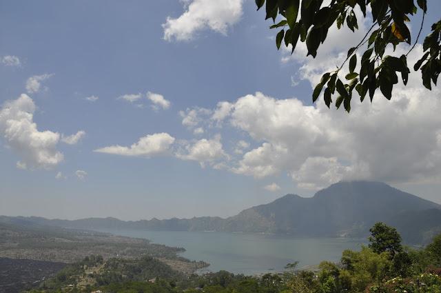 lago batur